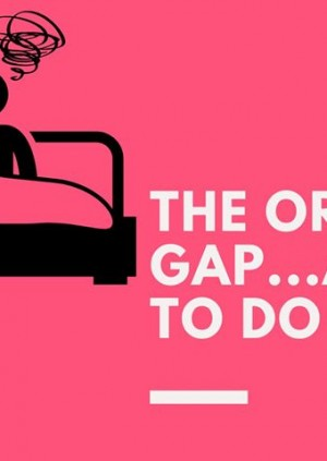 The Orgasm Gap... And What To Do About It