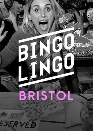 BINGO LINGO Bristol