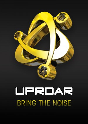 Uproar - Bring The Noise