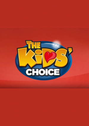 Kids' Choice Taping Experience