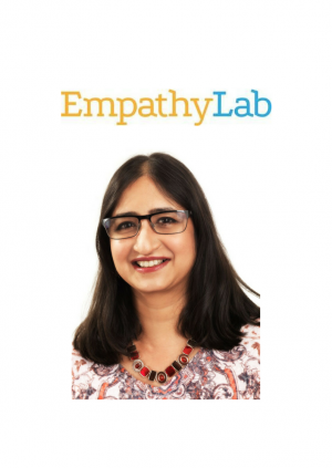 EmpathyLab: Read stories, build empathy, make a better world