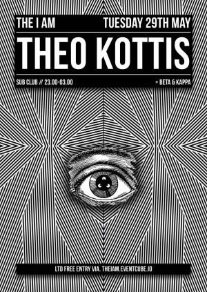 I AM - Theo Kottis