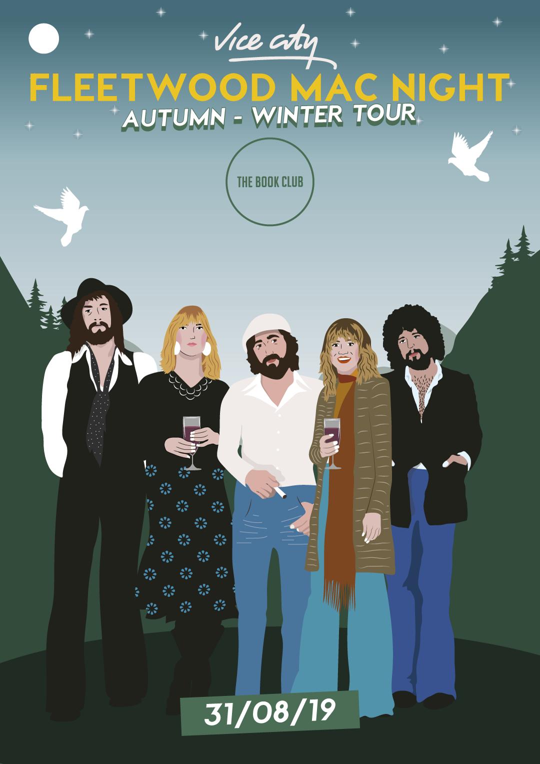 Fleetwood Mac Night - London