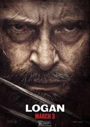 Rooftop Film Club: Logan