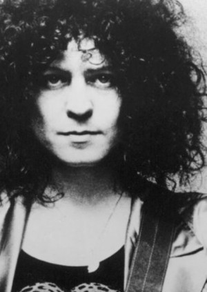 Let All The Children Boogie: Bolan, Bowie & the Glam Rock Revolution