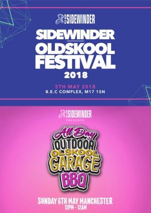 Sidewinder Festival 2018
