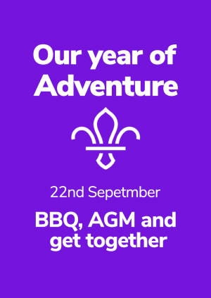 BBQ/ AGM/ Get together