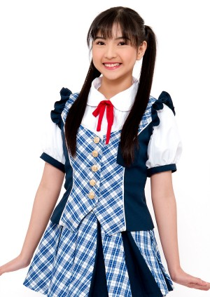 "Mari for MNL48's ""Pranks Not Dead"""