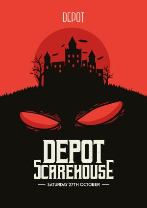 DEPOT Scarehouse