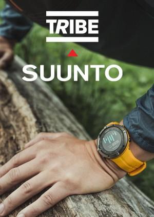 TRIBE 10% Project: TRIBE x Suunto Tempo Challenge