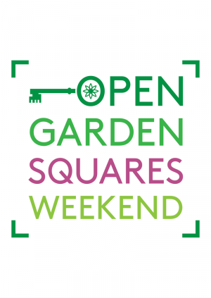 Nic's Secret garden – a day in the life of a City Gardener