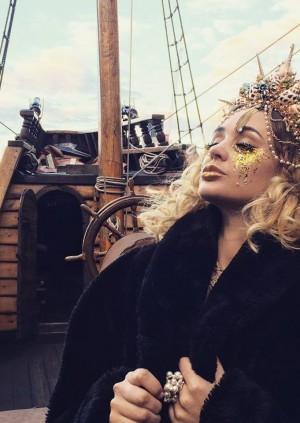 Mermaid Crown Workshop