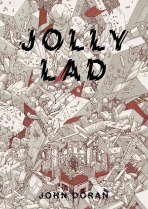 Jolly Lad: John Doran