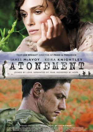 Rooftop Film Club: Atonement