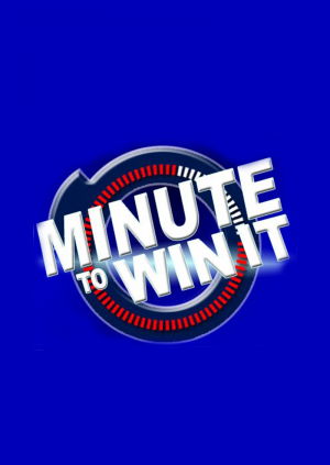 Minute to Win It Taping Experience