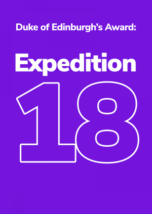 Expedition 2018