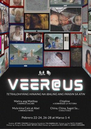 Veer@us Weekday Bundle (Week 1)