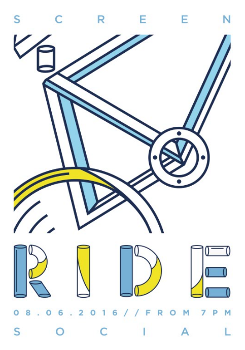 Screen Social: Ride
