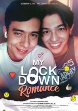 MY LOCKDOWN ROMANCE (NOVEMBER 30-DEC 3)