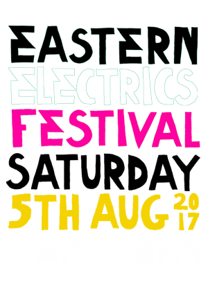 Eastern Electrics 2017