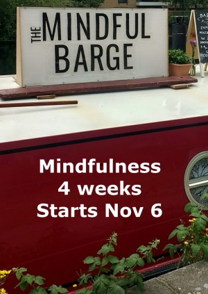 Mindfulness - 4 Week Starter