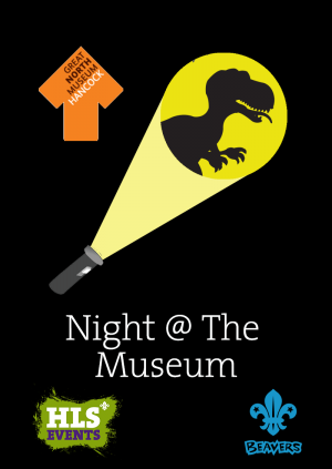Night @ The Museum