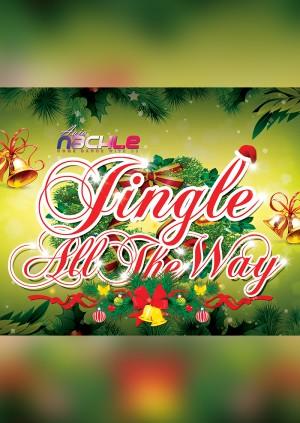 Aaja Nachle - Pre Christmas Party