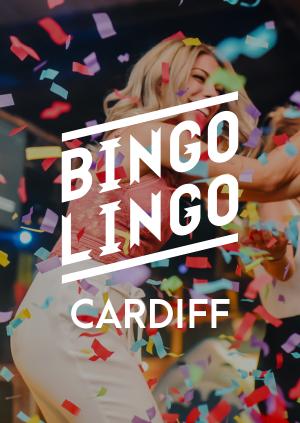 DEPOT Presents: BINGO LINGO Saturday Special
