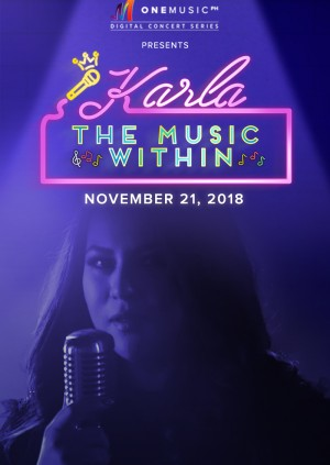 Karla - The Music Within