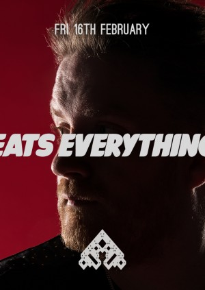 Shangri-La Presents: An Evening w/ Eats Everything (5 Hour Set)