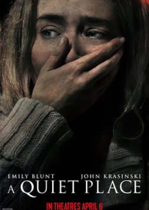 Rooftop Film Club: A Quiet Place (2018)