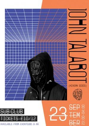 Sub Club  · John Talabot