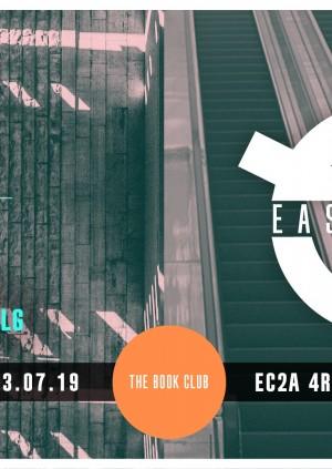 Eastbound W/ Izco, Elisa Rose, FBR + LondonBound Residents