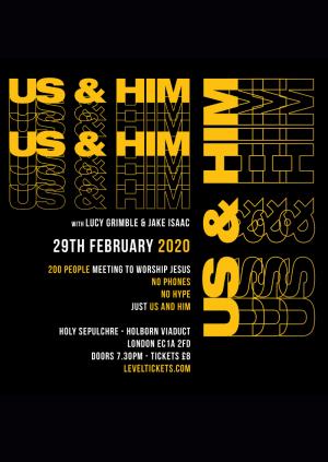 US & HIM  - February 2020