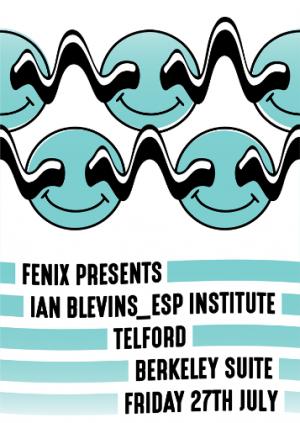 Fenix - Ian Blevins (ESP) + Telford