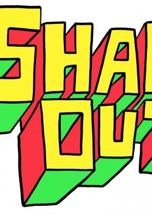 SHAK OUT - BRIGHTON - FRESHERS WEEK