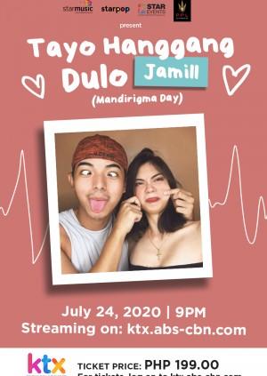 Tayo Hangang Dulo, Jamill (Mandirigma Day)