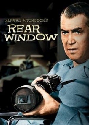 Rooftop Film Club: Rear Window