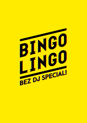 DEPOT Presents: BINGO LINGO BEZ DJ Special