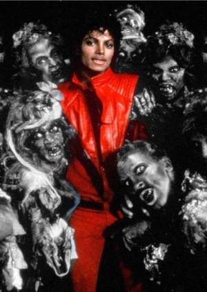 Nightspot Cinema Presents: A night of Michael Jackson