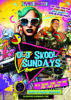 Old Skool Sundays - Fabulous Special