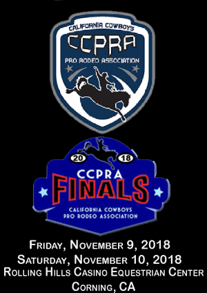 California Cowboys Pro Rodeo Association Finals