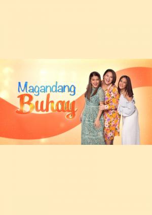 Magandang Buhay Taping Experience