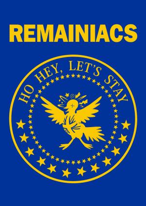 Remainiacs: A Stoke Newington Special