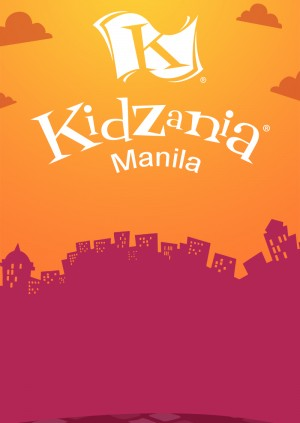 KidZania Manila Weekday Ticket