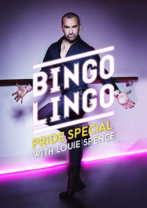 DEPOT Presents: BINGO LINGO Pride Special