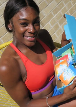 TRIBE Strong for Summer Special with Perri Shakes-drayton