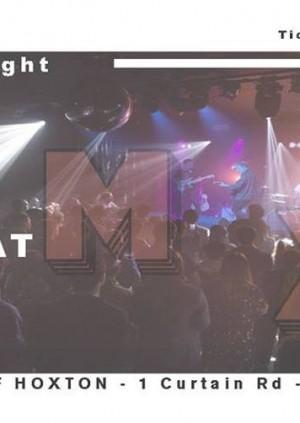YMX Live Presents Brioni, Kool Kat & Adida