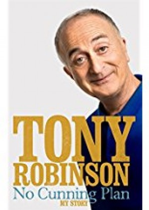 Tony Robinson: No Cunning Plan