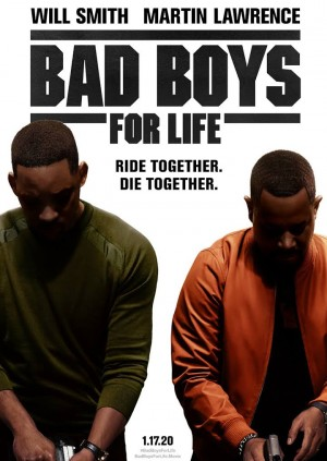 Bad Boys For Life *Parent and Baby Screening*